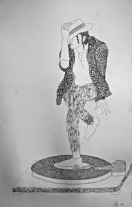 Texture MJ
